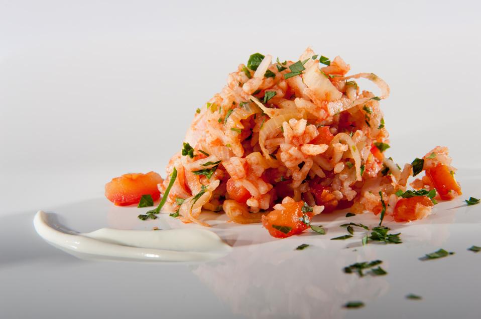 Tipps und Reis-Rezept von Sternekoch Christian Mittermeier