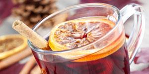 Glühwein: Rezepte und Tipps