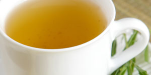Heißgetränke: Kakao, Tee und Punsch