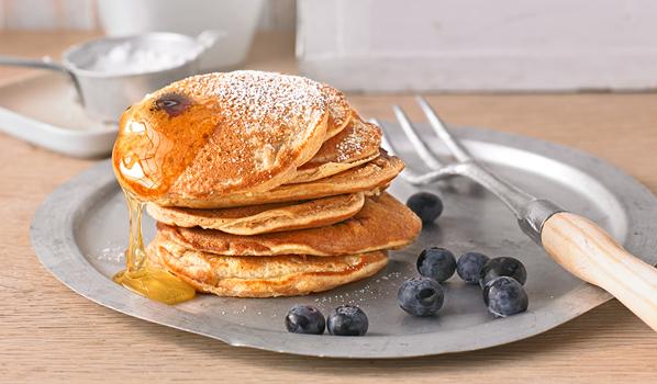 Pancake aus den USA