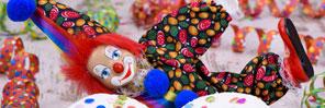 Karneval – Partyausstattung und Brauchtum