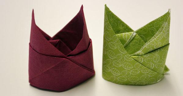 Servietten Falten Bischofsmütze : servietten falten effektvolle tischdeko von schnell bis edel ~ Yasmunasinghe.com Haus und Dekorationen
