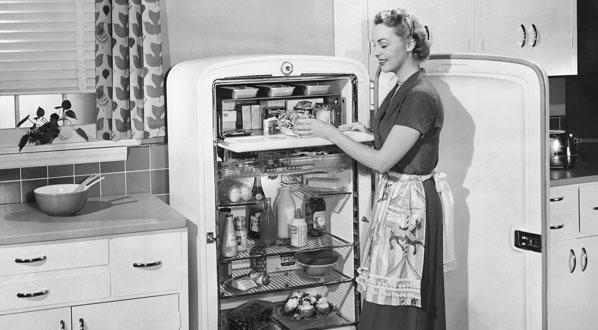 Kühlschrank: Wo gehört welches Lebensmittel hin?