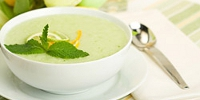 Kalte Suppen