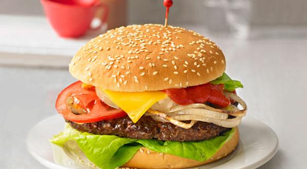 Der Big Kahuna Burger aus Pulp Fiction
