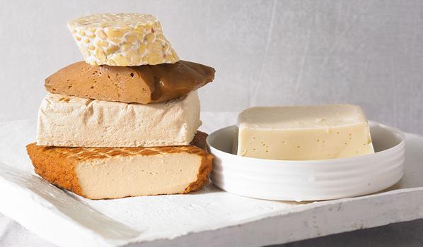 Tofu – wichtiger Bestandteil veganer Ernährung