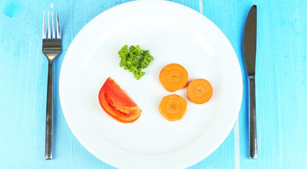 Abnehmen: Diäten im Überblick