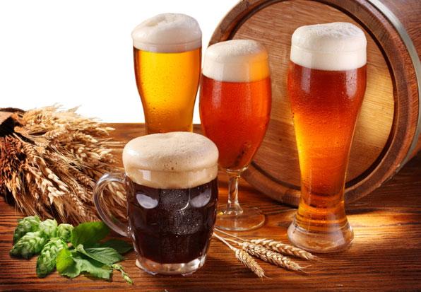 Über 5000 Biersorten gibt es alleine in Deutschland