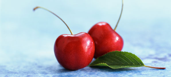 Kirschen: gesundes Obst