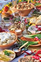 Polnische Küche und Ukrainische Rezepte zur EM 2012 | Chefkoch.de Magazin