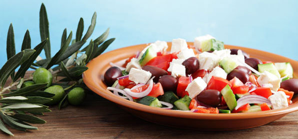 Griechische Rezepte: Griechenlands Küche genießen ...