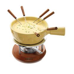 Set für Käsefondue von Boska