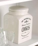 BUTLERS MRS. WINTERBOTTOM'S Plätzchendose Keksdose