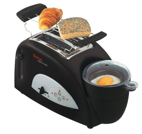 Toast'n'Egg von Tefal