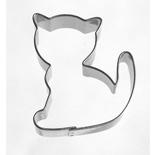 Katze Plätzchen Rezepte Ausstecher