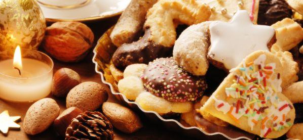 eure liebsten keks rezepte f r weihnachten rat im forum auf m. Black Bedroom Furniture Sets. Home Design Ideas