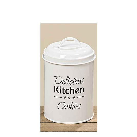 Keksdose Plätzchen Delicious Kitchen