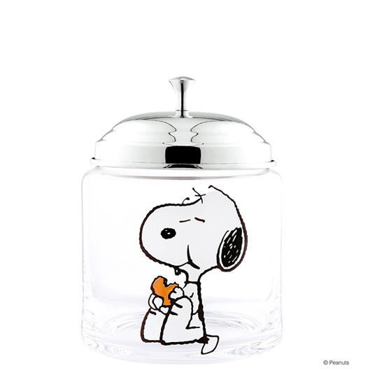 Keksdose Plätzchen Snoopy