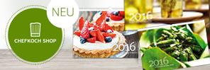 Neue Wandkalender für`s neue Jahr!