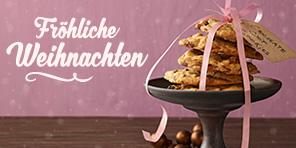 Das große Weihnachts-Spezial: Plätzchen, Festtagsessen, Geschenke & Co.