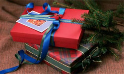 Geschenke für Genießer