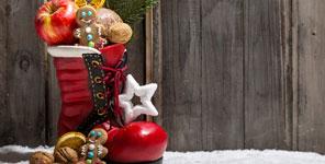 Alles zum Heiligen Nikolaus