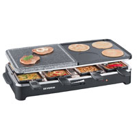 Severin RG 2341 Raclette-Partygrill
