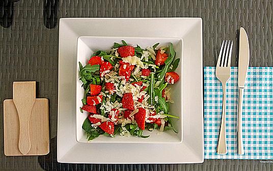 salat zum grillen und andere leichte sommersalate salat rezepte f r blattsalat. Black Bedroom Furniture Sets. Home Design Ideas