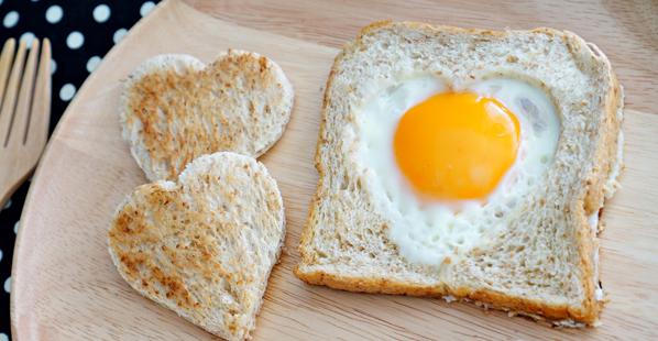 magazin artikel chefkoch valentins rezepte liebesbotschaft