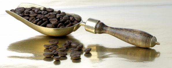 Kaffeebohnen f�r Kaffeevollautomaten