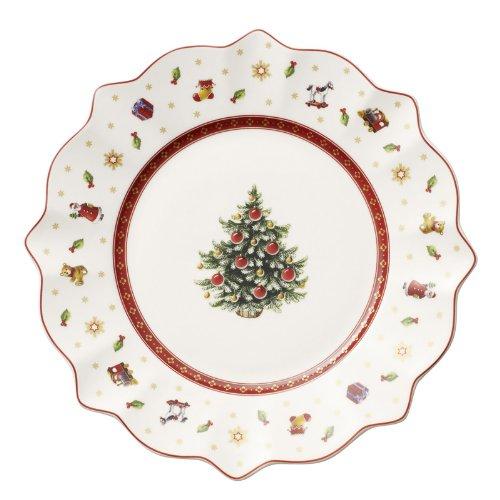 Weihnachts-Porzellan von Villeroy & Boch