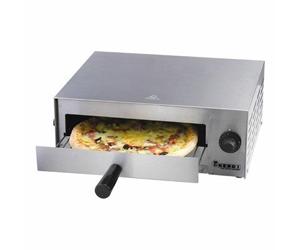 Pizzaofen für zuhause 400 grad