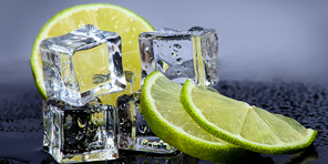 Coole Drinks dank Eiswürfelmaschine
