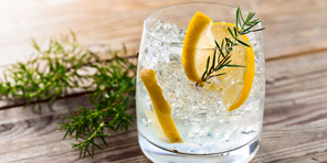 Gin: Trend-Spirituose No.1
