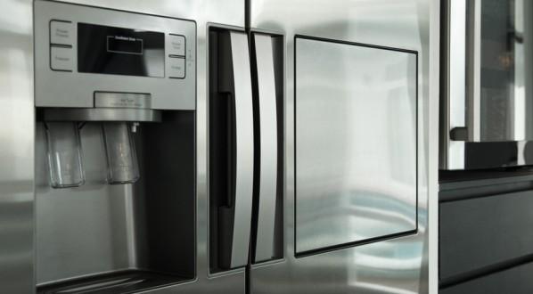 Kuhl gefrierkombination chefkochde for Kühlschrank mit wasserspender