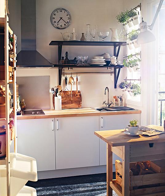 Gut gemocht mobel: kleine küche VX66