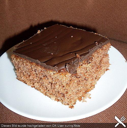 Dulce De Leche Chocolate Cake Hack