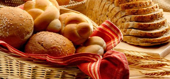 Gesunde Ernährung - Kohlenhydrate