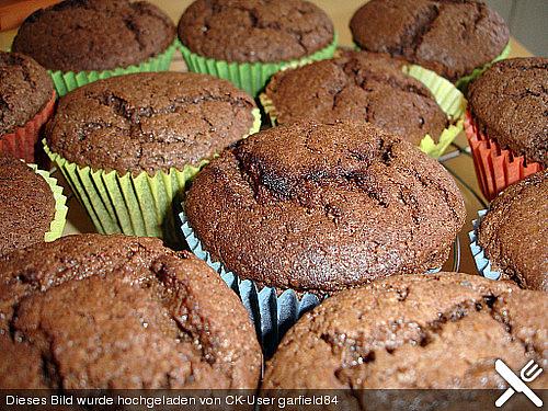 muffins backen tipps tricks und muffin rezepte muffins die 50 besten muffin rezepte. Black Bedroom Furniture Sets. Home Design Ideas