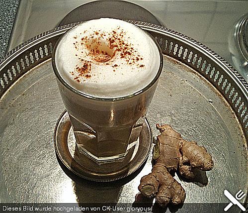 Chai klassisch und als Chai Latte
