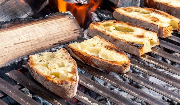 Grillsaison: Welche Grillmethoden zu welchem Grillgut passen