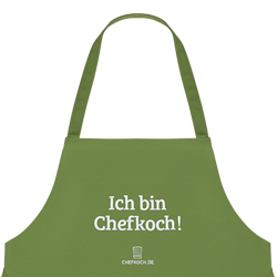 Ich bin Chefkoch!