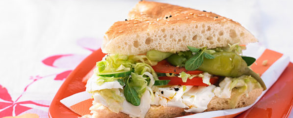 8 Top Rezepte für eine gesunde Mittagspause | Chefkoch.de