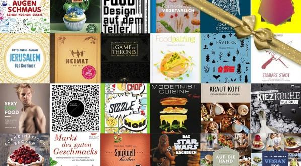 Allgemeine Kochbücher