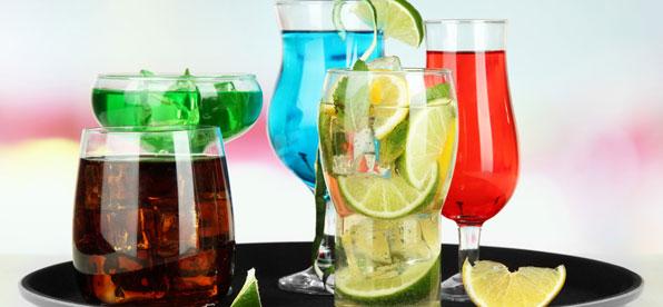 Cocktails: die Klassiker