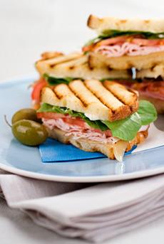 Mittagspause snack co gesunde ern hrung am for Schnelle mittagsgerichte