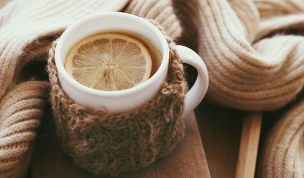 Hausmittel gegen die Erkältung