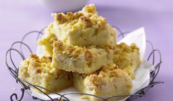 Blechkuchen: Rezept für Rezept ein Genuss