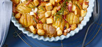 Kartoffelauflauf & Co.