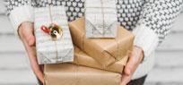 Weihnachtsgeschenke rund um Kochen & Küche